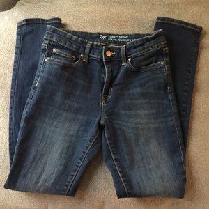 GAP skinny jeans NWOT